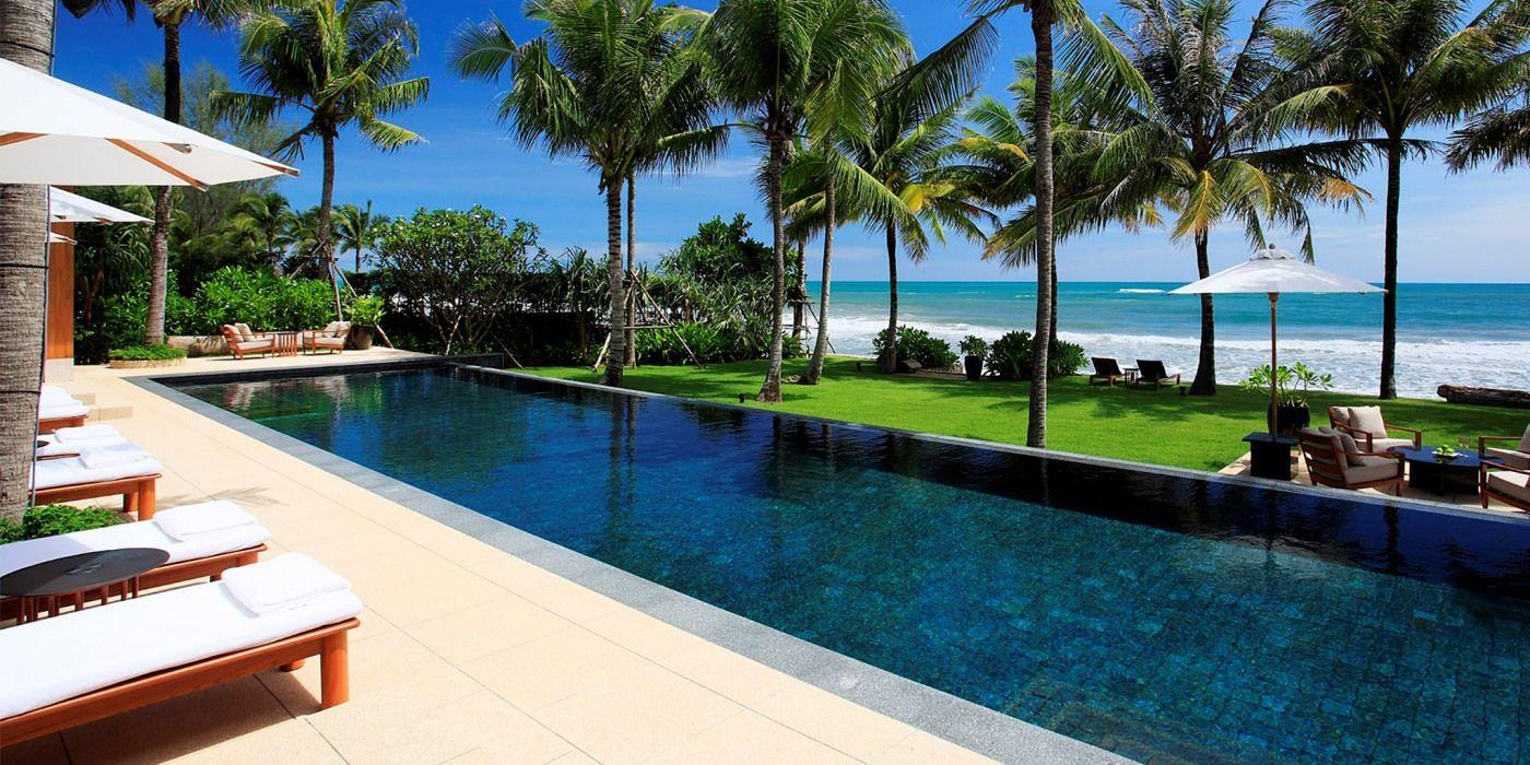 Аренда недвижимости таиланд улюкаев недвижимость за рубежом