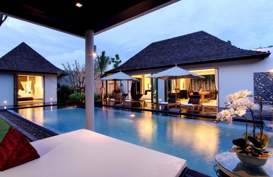 Дома в тайланде на продажу недвижимость в доминике